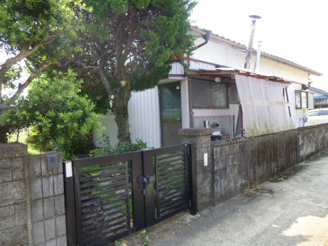 ゆったり二人暮らしにぴったりな木造平屋建て2LDK(空き住宅情報バンク登録物件)